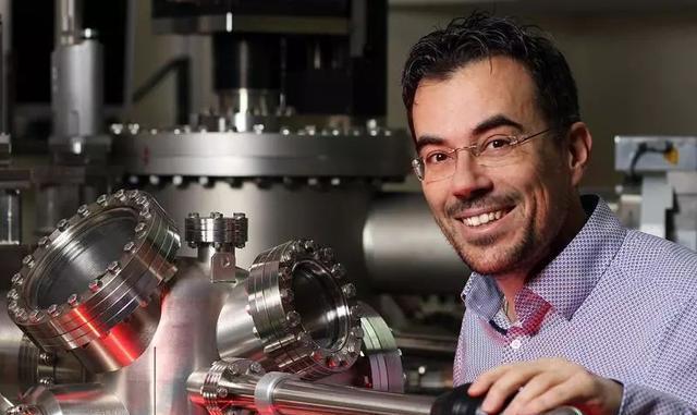 新技术:物理学家采用自旋电流生成太赫兹波!