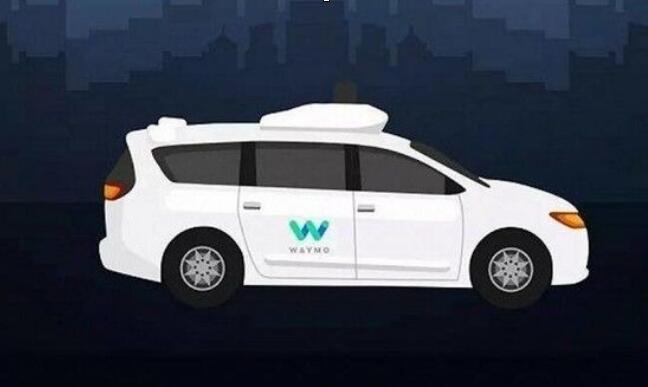 Waymo出售激光雷达传感器 推动各领域实现技术突