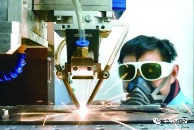 中国已成为全球激光系统的最大消费市场