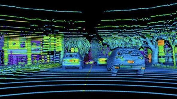 自动驾驶汽车发展阻力真的是激光雷达技术?