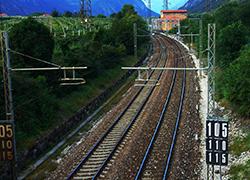 激光技术应用到铁路轨道制造业中有哪些优势