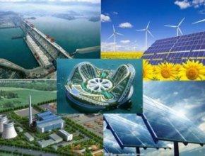 曹培玺:我国已构建完成立体式、多层次的能源