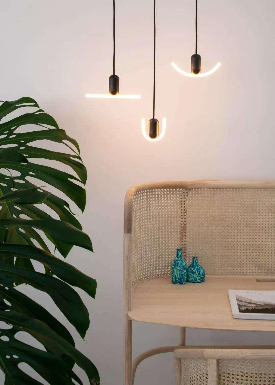 创新!这家英国公司推出了可调色温的LED灯丝灯