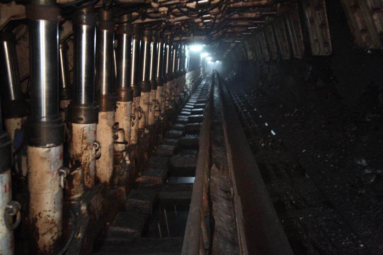 2040年我国煤炭在能源结构中占比降至35%
