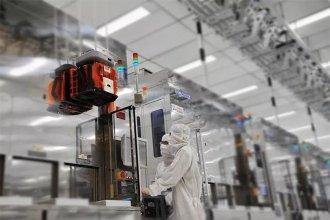 工信部:中国半导体设计水平已达7nm 技术水准有