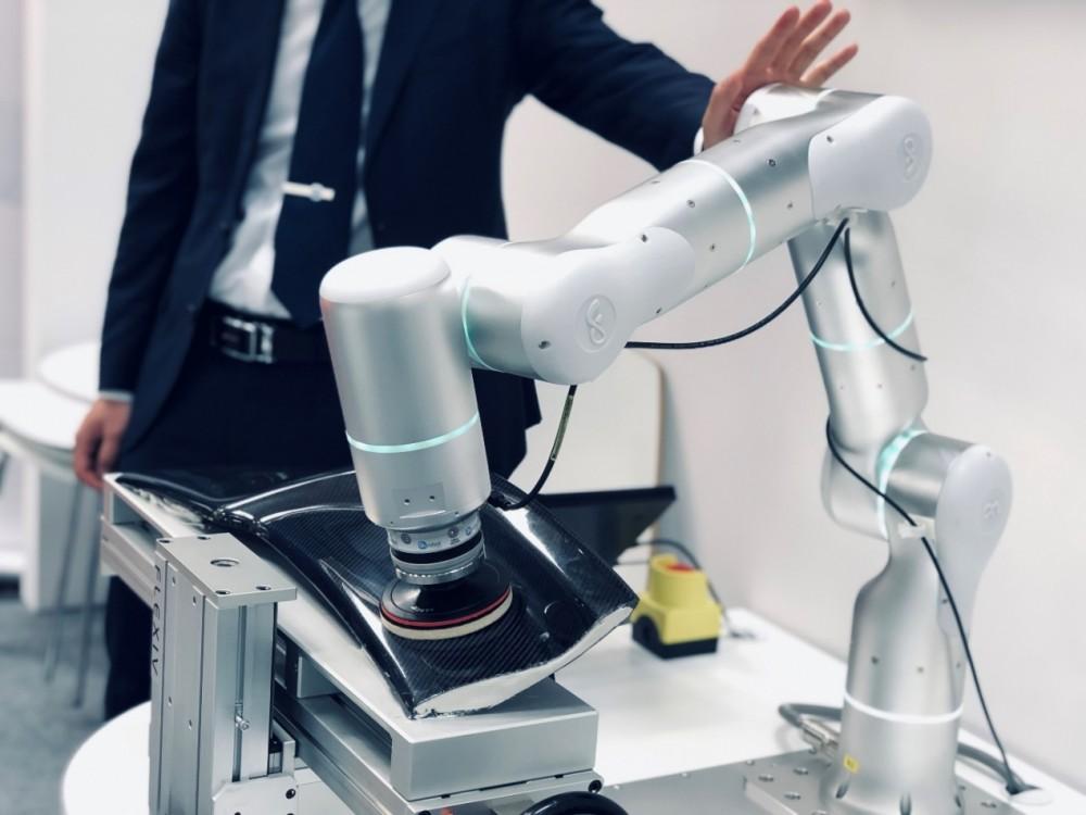 """直击2019汉诺威工业展:""""工业智能""""已进入实战状态"""