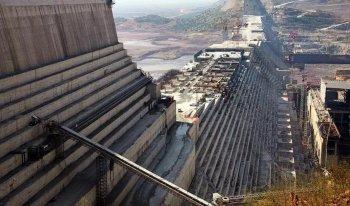 中国同意向埃塞俄比亚电网建设投资18亿美元
