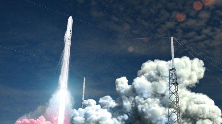Relativity与mu Space合作使用3D打印火箭发射低轨道卫星