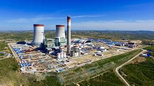 江苏句容百万千瓦燃煤机组通过168小时试运