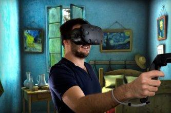 3D模型库Sketchfab推出使用VR头盔浏览3D打印模型服