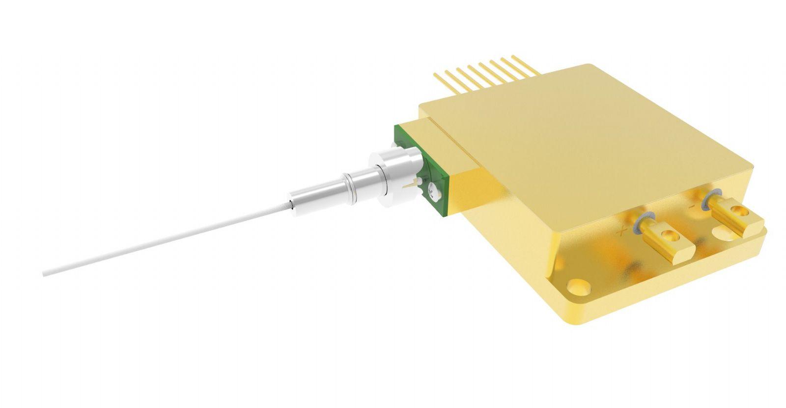 长光华芯泵浦源助推固体激光器发展