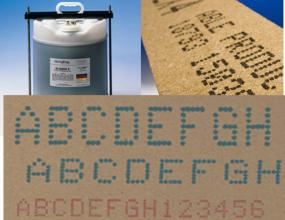 潜利详细解析大字符喷码机品牌排