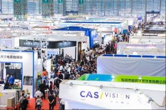人机交互掌控未来 2019深圳国际全触与显示展领航触控显示行业