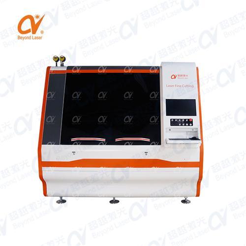 FPC双平台激光切割机设备