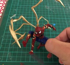 3D打印动漫手办的流程是怎样的