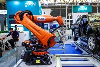 解读中国汽车产业未来发展讯号