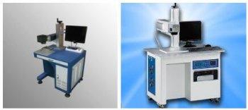 激光打标机的调节方法以及日常维