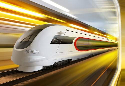 全国都在建地铁 你造地铁的车厢怎么造的么?