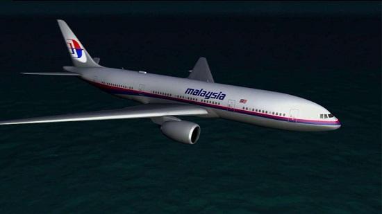 MH370调查报告出炉 激光技术助力飞机安全性能提升