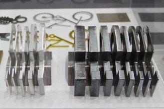 更高更快更强 光纤激光切割机征服金属厚板之路
