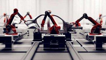 """""""光""""造制造业未来 智能制造转型且看国产光纤"""