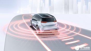 博世自动驾驶车用级激光雷达系统准备量产