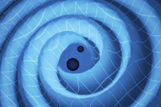 LIGO探测宇宙中有14%的大质量恒星注定会因黑洞