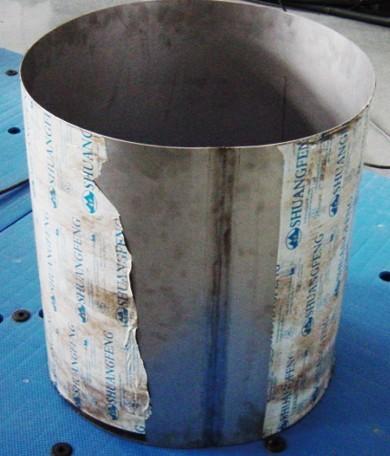 激光焊接技术在航空制造方面的应用