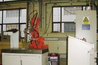 激光焊接技术在航空制造方面的应