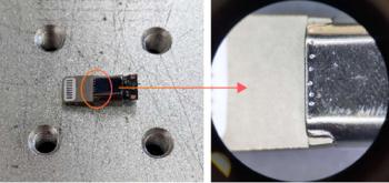6个加工案例解析准连续光纤激光