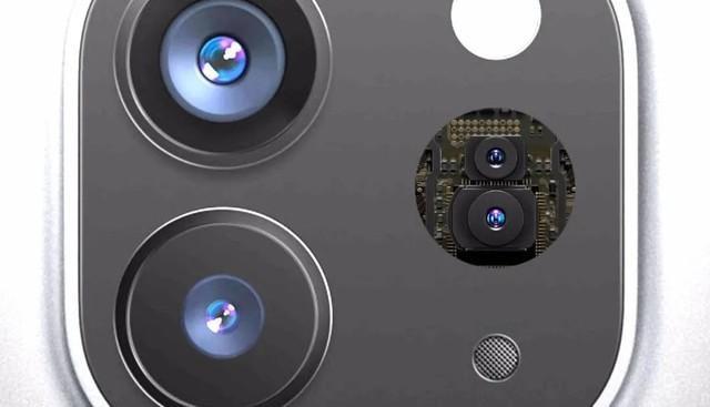 解读苹果iPhone 12所用到的激光雷达技术