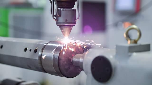 激光熔覆再制造技术介绍及应用分析