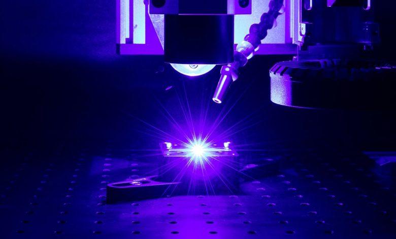 NUBURU Blue Laser IP产品组合在3D打印方面增加了七项新专利
