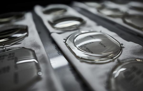 LUXEXCEL与OPTISWISS合作,将3D打印智能眼镜推向市场