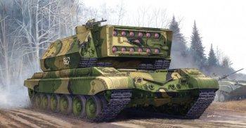 """苏联秘密打造真实版""""光棱坦克"""""""